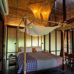 Отель La A Natu Bed & Bakery комната для гостей фото 4