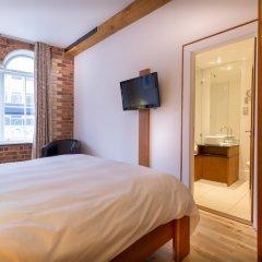 Отель Hope Street Hotel Великобритания, Ливерпуль - отзывы, цены и фото номеров - забронировать отель Hope Street Hotel онлайн