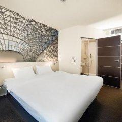 Отель B&B Hotel Katowice Centrum Польша, Катовице - отзывы, цены и фото номеров - забронировать отель B&B Hotel Katowice Centrum онлайн комната для гостей фото 3