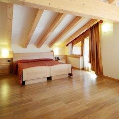 Hotel La Soldanella комната для гостей фото 4