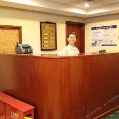 Отель Beijing Pianyifang Hotel Китай, Пекин - отзывы, цены и фото номеров - забронировать отель Beijing Pianyifang Hotel онлайн интерьер отеля фото 2