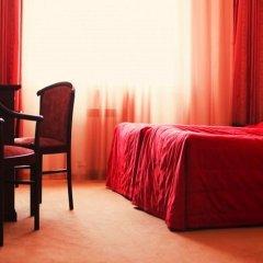 Гостиница Золотая Набережная Стандартный номер с разными типами кроватей фото 2