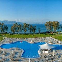 Отель TUI Family Life Kerkyra Golf Греция, Корфу - отзывы, цены и фото номеров - забронировать отель TUI Family Life Kerkyra Golf онлайн