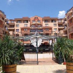 Отель Aparthotel Efir 2 Болгария, Солнечный берег - отзывы, цены и фото номеров - забронировать отель Aparthotel Efir 2 онлайн фото 3