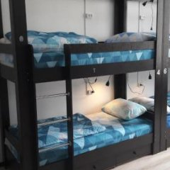 Hostel Bearloga в номере