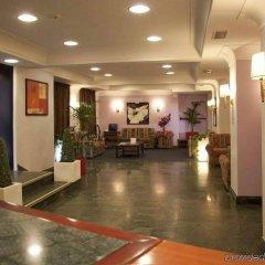 Отель Delle Province Италия, Рим - 5 отзывов об отеле, цены и фото номеров - забронировать отель Delle Province онлайн интерьер отеля фото 3