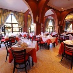 Отель Karam Palace Марокко, Уарзазат - отзывы, цены и фото номеров - забронировать отель Karam Palace онлайн питание фото 3