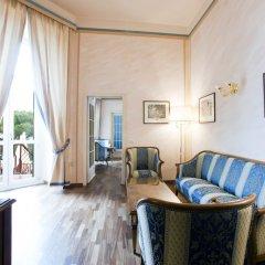 Отель Romantik Hotel Villa Pagoda Италия, Генуя - отзывы, цены и фото номеров - забронировать отель Romantik Hotel Villa Pagoda онлайн комната для гостей фото 2