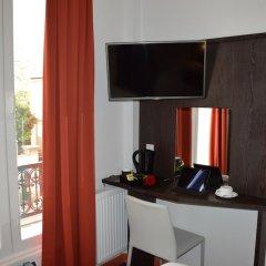 Отель Parc Hotel Франция, Париж - 1 отзыв об отеле, цены и фото номеров - забронировать отель Parc Hotel онлайн удобства в номере