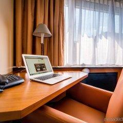 Отель Arass Business Flats удобства в номере