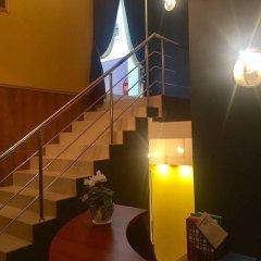 Гостиница Inn Krasin