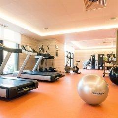 SANA Metropolitan Hotel фитнесс-зал фото 4