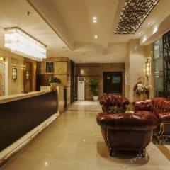 Chongqing Huachuang Hotel интерьер отеля