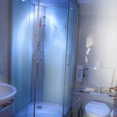 Отель B&B Music Милан ванная