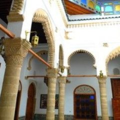 Отель Riad Marco Andaluz фото 5