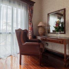 Отель Sarova Lion Hill Game Lodge удобства в номере фото 2