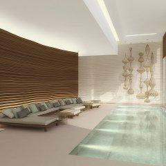 Отель Al Manara, a Luxury Collection Hotel, Saraya Aqaba Иордания, Акаба - 1 отзыв об отеле, цены и фото номеров - забронировать отель Al Manara, a Luxury Collection Hotel, Saraya Aqaba онлайн бассейн фото 2