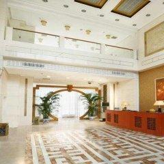 Отель Hanzhou Commercial Китай, Пекин - отзывы, цены и фото номеров - забронировать отель Hanzhou Commercial онлайн помещение для мероприятий