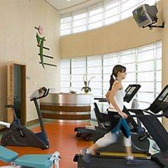 Отель Mercure Nadi Фиджи, Вити-Леву - отзывы, цены и фото номеров - забронировать отель Mercure Nadi онлайн фитнесс-зал фото 2