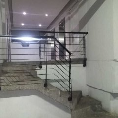 Отель Nuevo y Funcional Loft en Marina Park Мехико фото 10