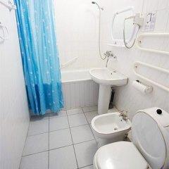 Гостиница Балтийская корона ванная фото 2
