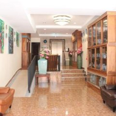 Hostel Wing @ A2sea фото 11