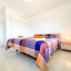 Отель Apartamento Bennecke Amor Ориуэла комната для гостей фото 4