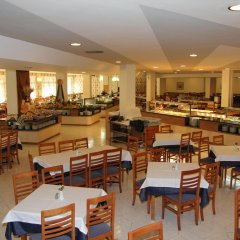 Отель Club Cala Romani питание фото 2
