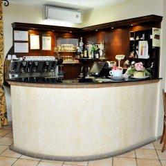 Hotel Ristorante La Torretta Бьянце гостиничный бар