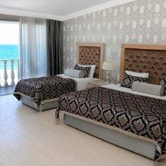 Отель Maya World Imperial - All Inclusive комната для гостей фото 3