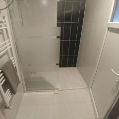 Mahall Concept Hotel Аванос ванная фото 2