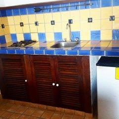 Отель Playa Conchas Chinas Пуэрто-Вальярта в номере
