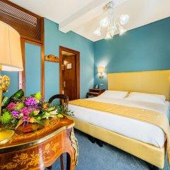 Отель Scalinata Di Spagna Италия, Рим - отзывы, цены и фото номеров - забронировать отель Scalinata Di Spagna онлайн комната для гостей фото 6