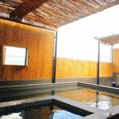 Azumaya Hotel Linh Lang бассейн фото 2