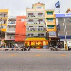 Отель House of Wing Chun Патонг