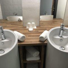 Отель Le Rayon Vert ванная фото 2