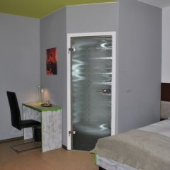 Отель Landmark Eco Hotel (ex Five Floors) Германия, Берлин - отзывы, цены и фото номеров - забронировать отель Landmark Eco Hotel (ex Five Floors) онлайн сейф в номере