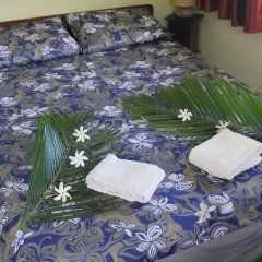 Pension Te Miti - Hostel Пунаауиа комната для гостей фото 4