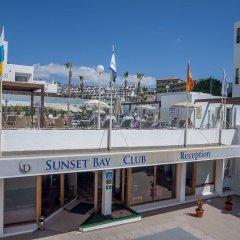 Отель Sunset Bay Club by Diamond Resorts балкон