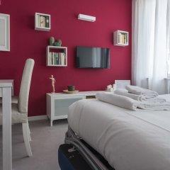 Отель Italianway Cadorna 10 studio D Италия, Милан - отзывы, цены и фото номеров - забронировать отель Italianway Cadorna 10 studio D онлайн комната для гостей фото 2