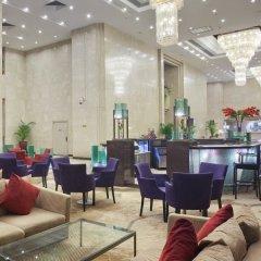 Отель Guangzhou Crystal Orange Гуанчжоу интерьер отеля фото 2
