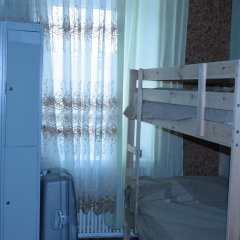 Dorozhny Dom Hostel балкон