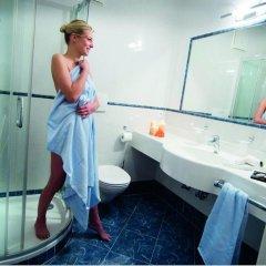 Hotel Avidea Лагундо ванная