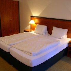 Отель Villa Gloria комната для гостей фото 3