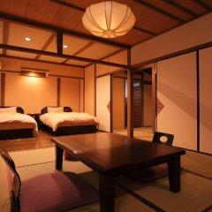 Отель Oyado Kafugetsu Минамиогуни спа фото 2