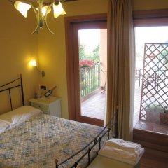 Отель La Casa Vecchia Вальдоббьадене комната для гостей фото 2
