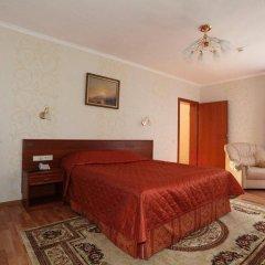 Гостиница Яхт-Клуб Новый Берег комната для гостей фото 5