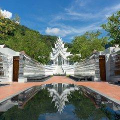 Отель Intercontinental Phuket Resort Таиланд, Камала Бич - отзывы, цены и фото номеров - забронировать отель Intercontinental Phuket Resort онлайн сауна