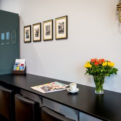 Апартаменты Bliss Apartments Chicago Познань интерьер отеля