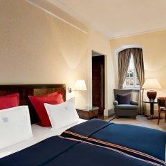 Hotel Taschenbergpalais Kempinski Dresden комната для гостей фото 2